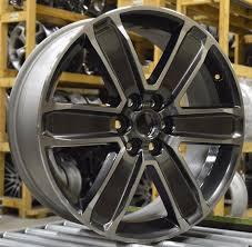 used gmc acadia wheels u0026 hubcaps for sale