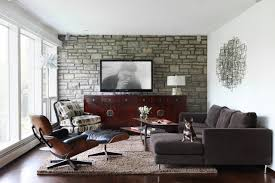 Modern Family Room Designs - Modern family room decor