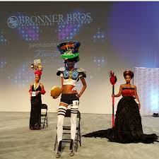 bronner brothers hair show 2015 winner weekend in atlanta ga with bronner bros international beauty show