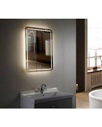 deal alert bellagio backlit mirror led bathroom mirror