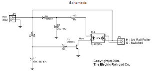 lionel horn relay wiring diagram air horn diagram relay