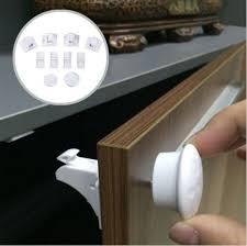 magnetic cabinet locks no drill buy safety kiddos magnetic cabinet lock no tools needed