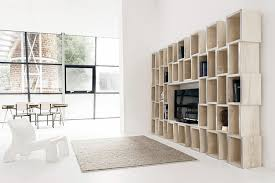 Rek Bookcase Reinier De Jong U0027s Modular Shelves Core77