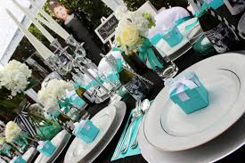 confessions of a party planner breakfast at tiffany u0027s baby shower