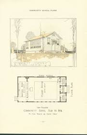 floor plans for schools rosenwald schools tennessee council for professional archaeology
