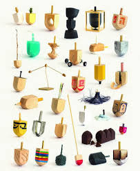 gyration nation the weird ancient history of the dreidel jewish