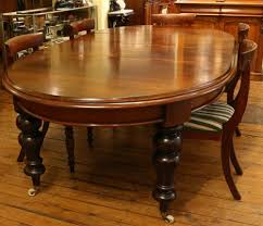 19th century australian cedar extension dining table the