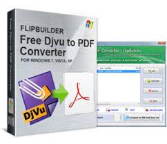 Pdf Converter Free Djvu To Pdf Convert Ebooks To Adobe Pdf Format Files In