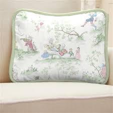 Nursery Decorative Pillows Decorative Pillows Coordinating Pillow For Nurseries Carousel