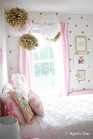 girls room decor collection in bedroom decorating ideas for