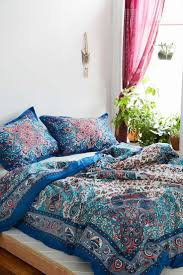 World Map Duvet Cover Uk by Best 25 Blue Bed Covers Ideas On Pinterest Bohemian Bedding