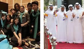 Dubai International Film Festival  About DIFF  Volunteers