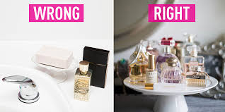 cosmopolitan bottle 19 fragrance hacks to make you smell amazing all the time