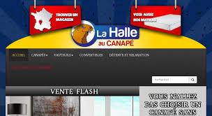 site de vente de canapé canapé convertible et fixe à prix discount canapé