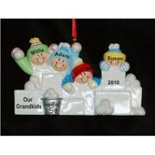 from big sibling to baby ornament personalized