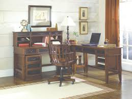 Designer Home Office Furniture Furniture Black Home Office Desk Cool Desks Decor Design Along