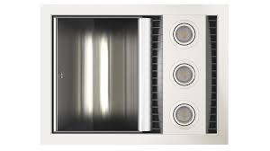 ixl neo tastic single bathroom heater fan u0026 light harvey norman