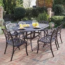 patio garden iron patio furniture lowes wrought iron patio