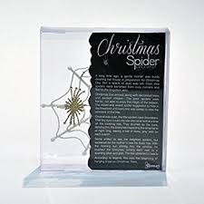 aphiria swarovski spider ornament home kitchen