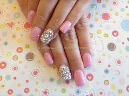 eye candy nails u0026 training full set of acrylic nails with