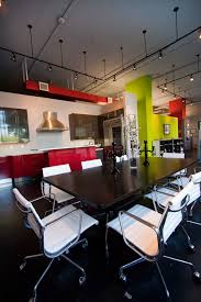 Urban Loft Style - urban loft style office ted maines interiors commercial