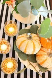 thanksgiving centerpiece refresh restyle