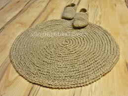 Jute Round Rugs by Magicbycrochet Jute Rugs C2c Patterns Cross Stitch Patterns