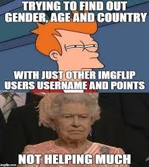 Meme Queen - detective queen elizabeth imgflip