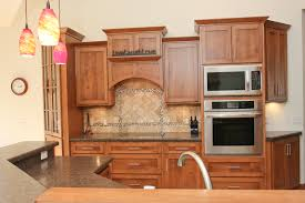 wood kitchen furniture kitchen awesome oak kitchen with cherry wood kitchen