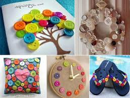 creative diy button ideas pictures photos and images for