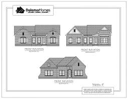 the malibu home plans dalamar homes
