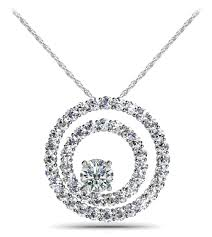 diamond necklace pendants images Large selection of diamond pendants diamond necklaces jpg