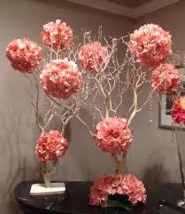 manzanita branches centerpieces mypetalpizzazz