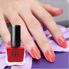 10 5ml 10 color makeup nail art salon semi permanent peel off