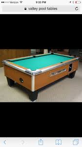 Valley Pool Table by Valleypooltable U2013 Inglis Coin Machine