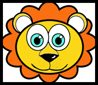 lion mask for kids how to make paper lion masks party ideas lion craft
