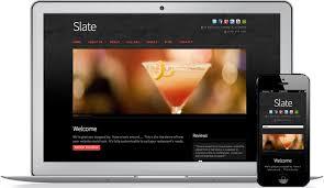 Website Design Ideas For Business Restaurant Website Design Ideas Home Design
