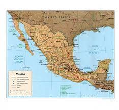 map usa mexico border map us mexico border lapiccolaitalia info
