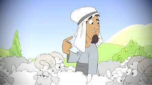 wild bible luke 15 1 10 cev story of the lost sheep on vimeo