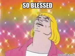 Blessed Meme - image gif w 500 c 1