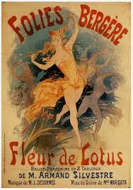 beautiful vintage art nouveau posters from the turn of the century