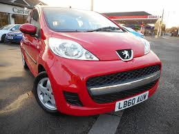 city peugeot used cars used 2010 peugeot 107 1 0 envy 5dr with fsh u0026pound 20 road tax for