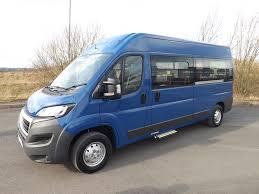 lease peugeot minibus leasing minibus lease