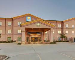 Closest Comfort Inn Comfort Inn Near Margaritaville Resort Casino 777 Margaritaville