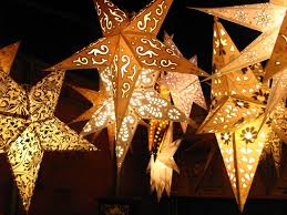 Christmas Decorations Wholesale India by Best 25 Paper Star Lanterns Ideas On Pinterest Star Lanterns