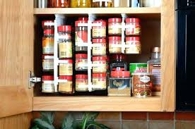 Spice Cabinets With Doors Spice Racks Cabinet Doors Smart Phones