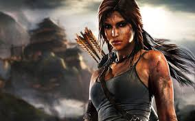 tomb raider a survivor is born wallpapers tomb raider 2013 full movie all cutscenes hd youtube