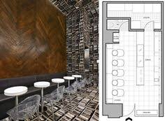 Smallcafenewyorkfloorplanjpg   Pinteres - Cafe interior design ideas