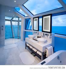 cool bathroom bathrooms they don t get any better than this the meta picture