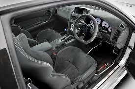 nissan r34 interior nissan skyline r34 gt r japo special edition
